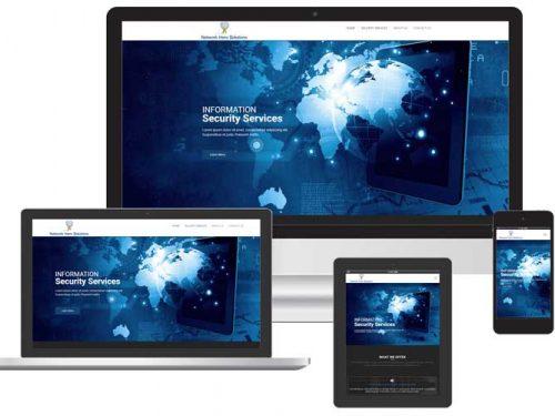IT company web design venice fl