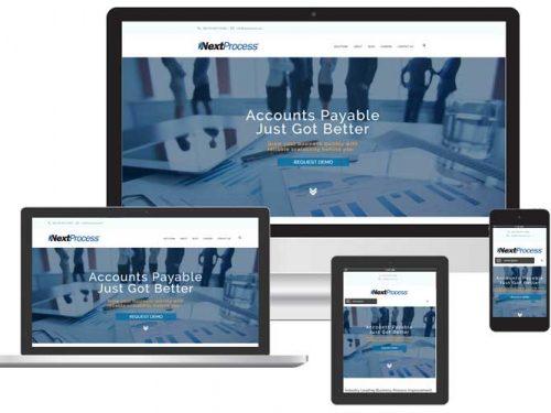 SaaS Web Design Venice FL